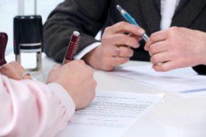 Для расторжения договора необходимо погасить текущую задолженность
