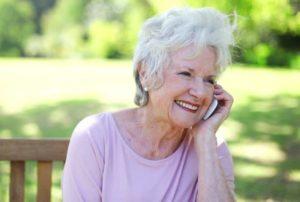 Мобильный пенсионер предоставляет возможность подключения 5 номеров