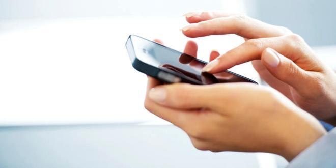Набор номера по мобильному телефону
