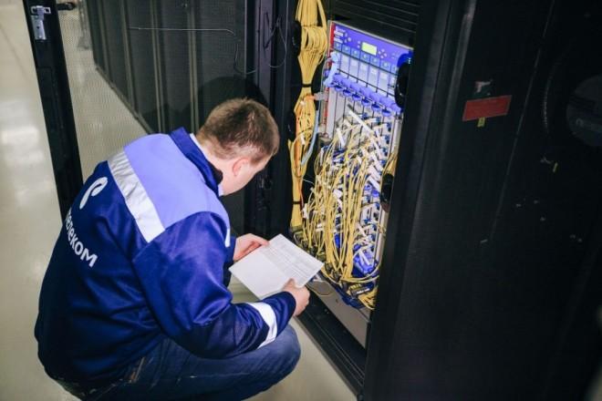 Специалист по ремонту интернета Ростелеком