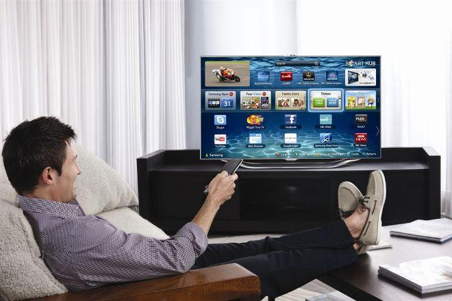 Просмотр интерактивного ТВ от Ростелеком