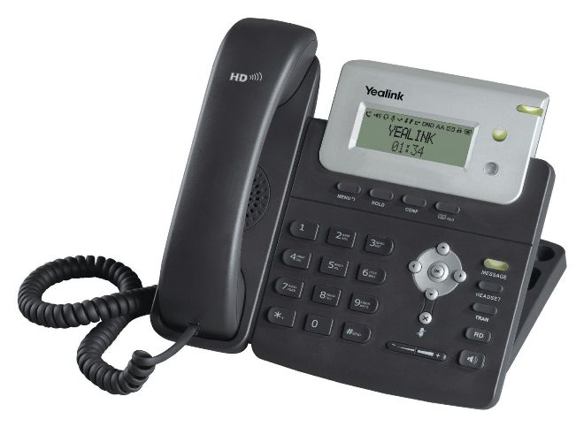 Телефон с CallerID