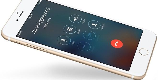 Звонит телефон