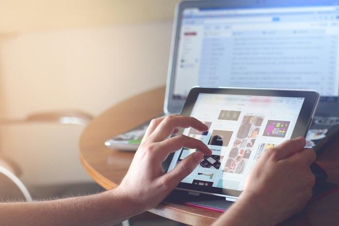 Использование услуги Мультирум на планшете