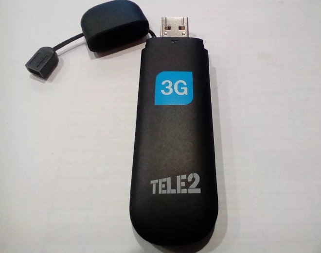 Роутер Tele2 3G