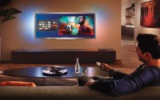 Интерактивное ТВ ОнЛайм: список каналов для всей семьи