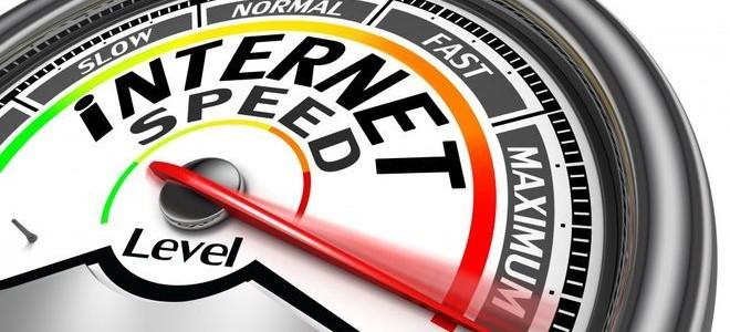 Как исправить, если упала скорость интернета Ростелеком