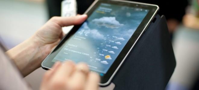 Интернет Yota для планшета: тарифы, цены, подключение