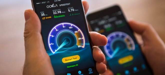 Как проверить скорость интернета на Теле2