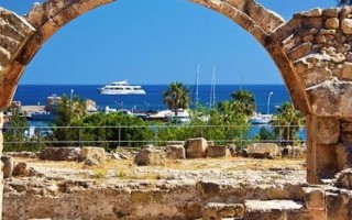 Стоимость услуг от Теле2 в роуминге на Кипре