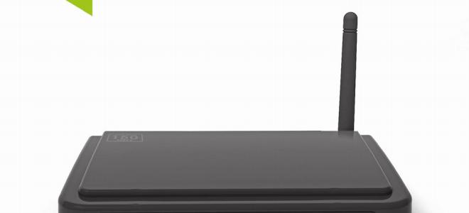 Подключение роутера OnLime, настройка сети