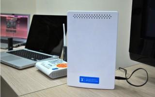 Как настроить интернет центр Yota?