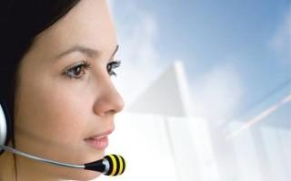 Как связаться с операторами технической поддержки Билайн