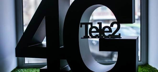 Особенности использования 4g интернета от оператора Теле2