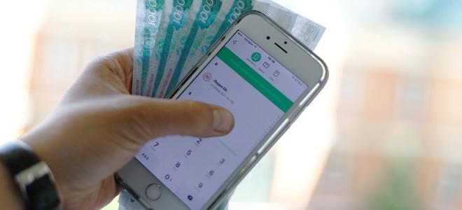 Способы перевода денег с МТС на Йоту
