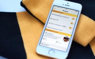 Способы отключения СМС-диалога от Билайн