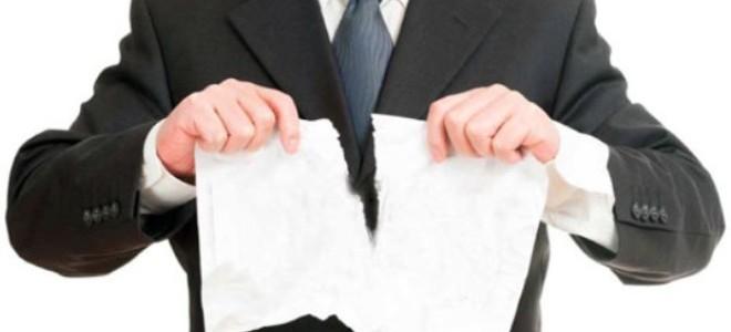 Как расторгнуть договор на услуги связи с Ростелеком