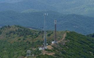 Зона покрытия сети мобильного оператора Билайн