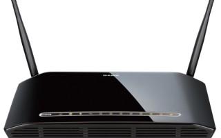 Подключение и настройка роутера к сети Ростелеком