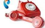 Как отключить домашний телефон от Ростелеком