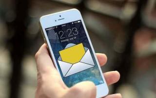 Особенности настройки Yota: MMS и отправка сообщений на Андроид