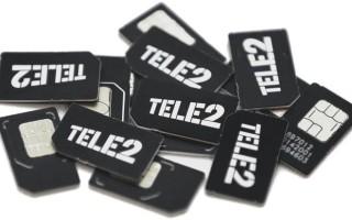 Что делать если телефон не видит сим карту Теле2