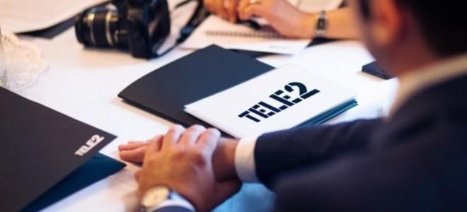 Тарифы от Теле2 для корпоративных клиентов
