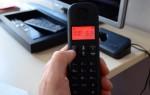 Куда звонить если не работает телефон Ростелеком