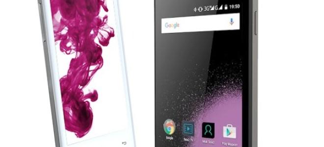 Обзор смартфона мини от Теле2