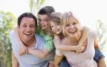 """Преимущества тарифного плана """"Все для семьи"""" от Билайн"""