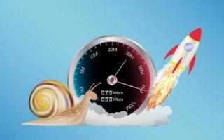 Способы проверки скорости интернета Ростелеком