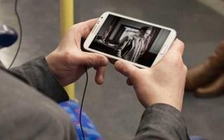 Преимущества цифрового телевидения от Теле2