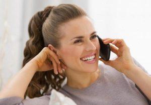 """Чтобы стоимость исходящих была меньше, можно подключить опцию """"Выгодные звонки""""."""