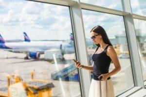 При выезде за границу, стоимость просмотра мобильного тв будет по тарифам роуминга.