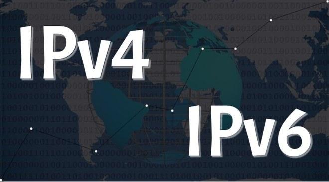 Протоколы IP