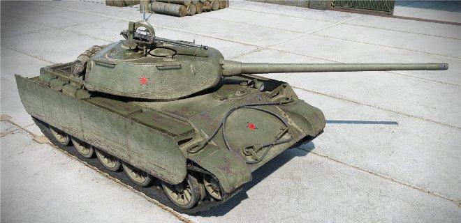 Подарочный танк от Ростелеком