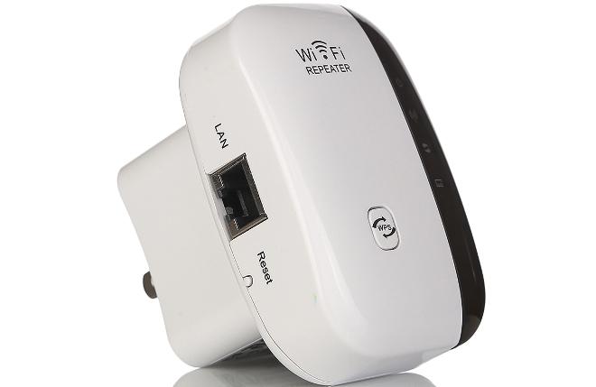 Wi-Fi-репитер